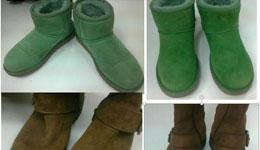 Shoes & handbags cleanings